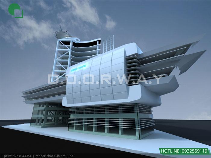 15- Mẫu thiết kế kiến trúc nhà ở, nhà phố, nhà ống, khách sạn, nhà hàng, quy hoạch,.. by kiến trúc Doorway