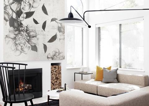Phong cách thiết kế nội thất Japandi st1