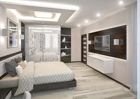 Thiết kế nội thất phòng cưới đẹp 1 phong cách hiện đại by kiến trúc Doorway st 02