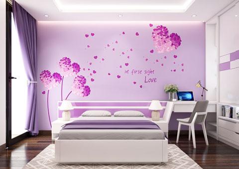 Thiết kế nội thất phòng cưới đẹp 1 phong cách hiện đại by kiến trúc Doorway st 03