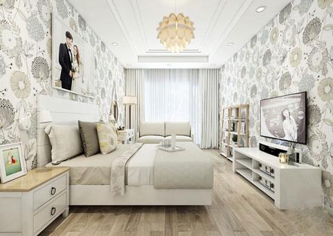 Thiết kế nội thất phòng cưới đẹp 1 phong cách hiện đại by kiến trúc Doorway st 04