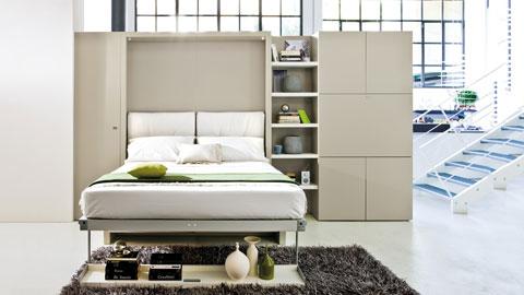 Bí quyết thiết kế căn hộ 40m2 với 2 phòng ngủ tiết kiệm diện tích by kiến trúc Doorway ảnh tiêu biểu