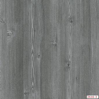Tổng hợp những mẫu giấy dán tường đơn sắc trở thành xu hướng 2019 by kiến trúc Doorway, mẫu giấy dán tường đơn sắc giả gỗ Plenus mã 2616-3