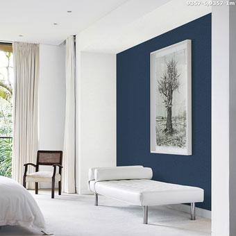 Tổng hợp những mẫu giấy dán tường đơn sắc trở thành xu hướng 2019 by kiến trúc Doorway, mẫu giấy dán tường đơn sắc giả đá J100 mã 9357-6 vs 9357-1m