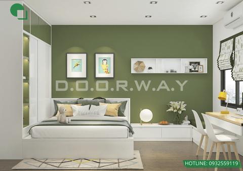 Top 10 đơn vị thiết kế nội thất uy tín tại Hà Nội 2019 by kiến trúc Doorway, mẫu nội thất nhà ở 1