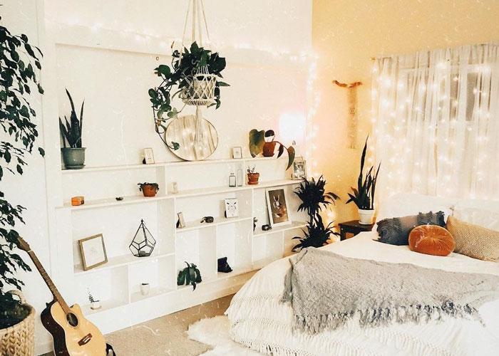 HOT] Hướng dẫn trang trí phòng ngủ nhỏ với 5 cách siêu đơn giản