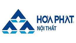 Logo đối tác của kiến trúc Doorway, nội thất Hòa Phát