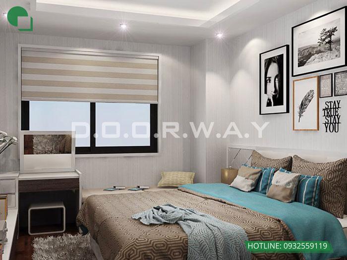14a- Đừng bỏ qua 25 thiết kế nội thất chung cư 110m2 hiện đại mà đẹp này