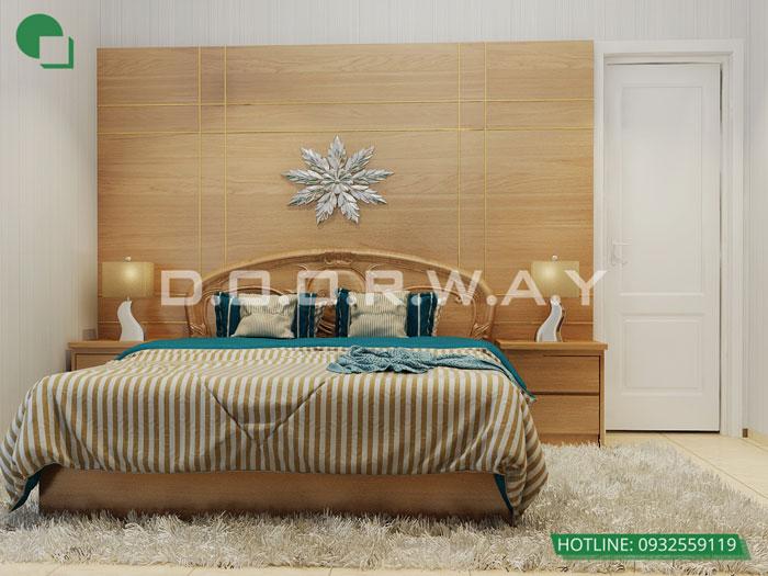 15- Đừng bỏ qua 25 thiết kế nội thất chung cư 110m2 hiện đại mà đẹp này