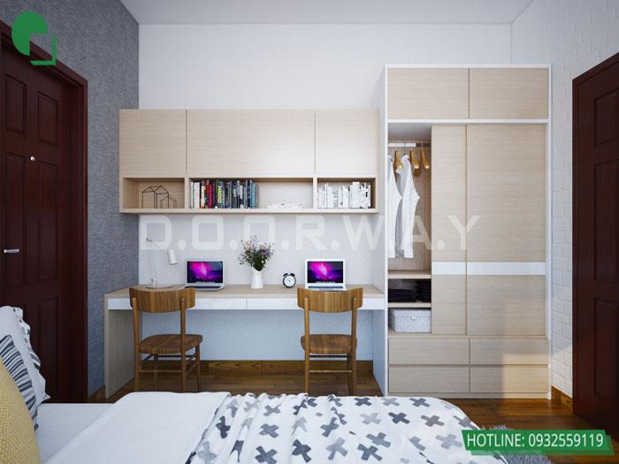 16a- Đừng bỏ qua 25 thiết kế nội thất chung cư 110m2 hiện đại mà đẹp này