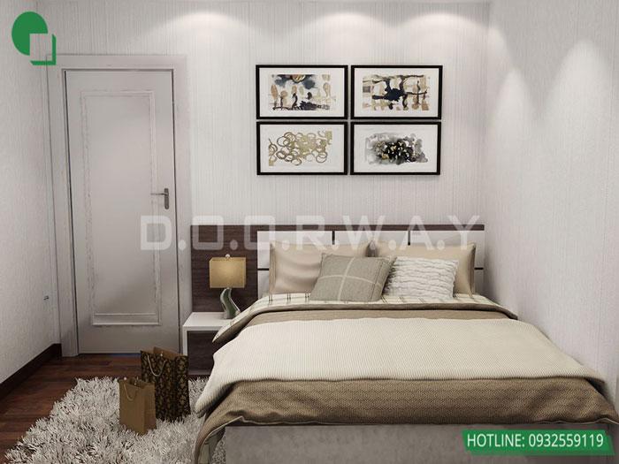 22- Đừng bỏ qua 25 thiết kế nội thất chung cư 110m2 hiện đại mà đẹp này