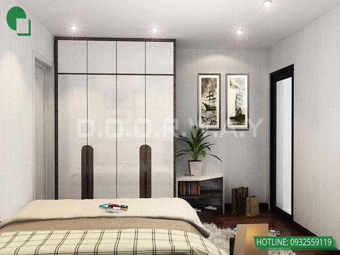 22a- Đừng bỏ qua 25 thiết kế nội thất chung cư 110m2 hiện đại mà đẹp này