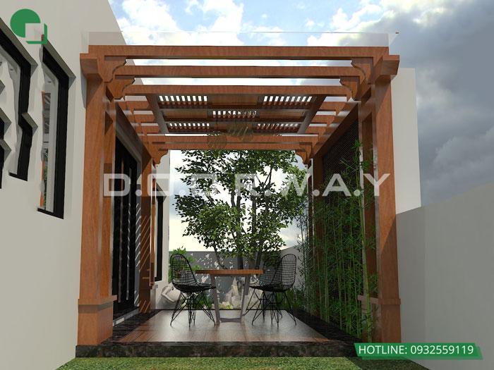 3-Khám phá 5 điểm đặc biệt của thiết kế nội thất biệt thự liền kề Ecopark