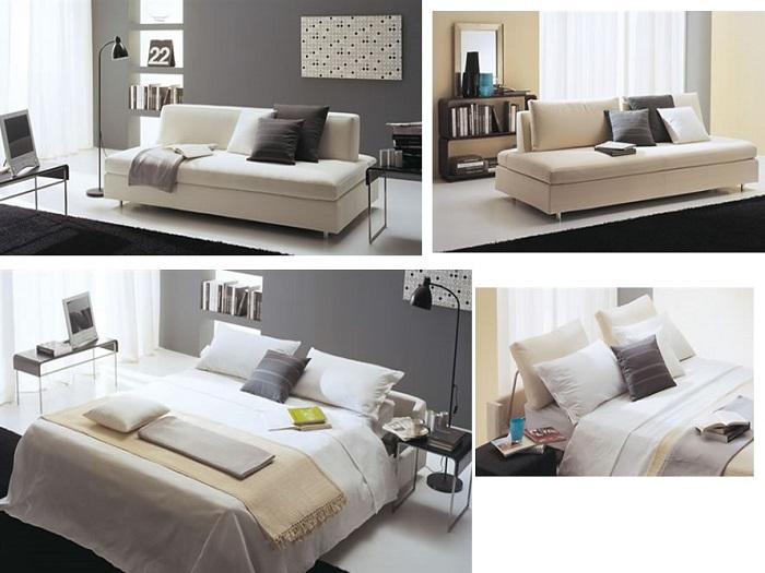 3-Giải pháp thiết kế nội thất thông minh cho căn hộ nhỏ không thể bỏ qua