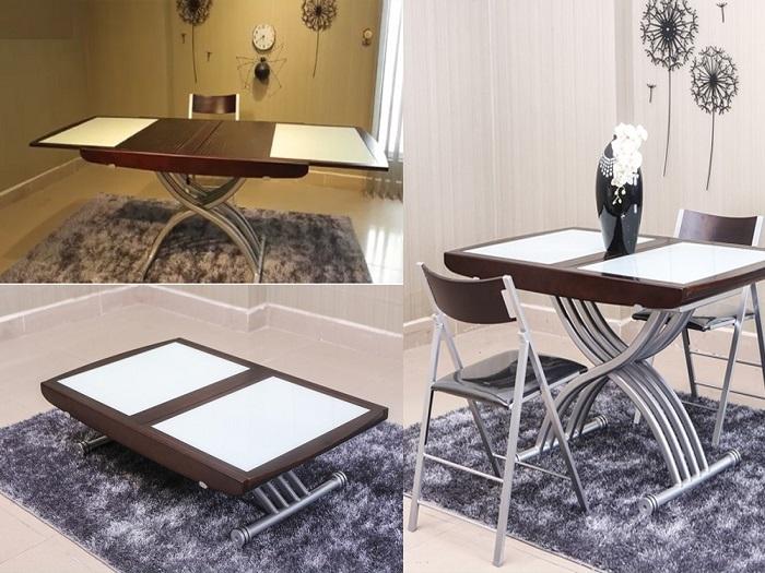 5-Giải pháp thiết kế nội thất thông minh cho căn hộ nhỏ không thể bỏ qua