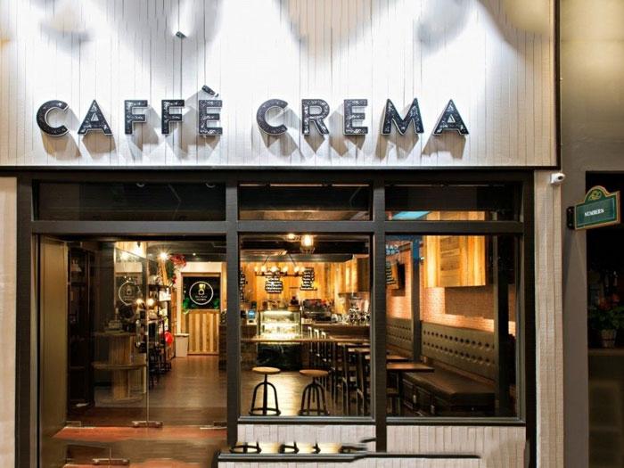 5 - Mách bạn cách thiết kế quán cafe đẹp ngang 4m siêu đơn giản