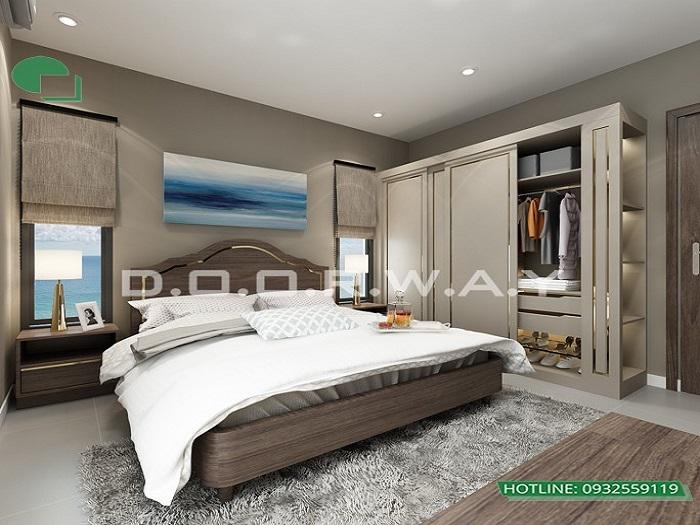 6 - Mẫu thiết kế nội thất biệt thự liền kề hiện đại với ý tưởng độc đáo