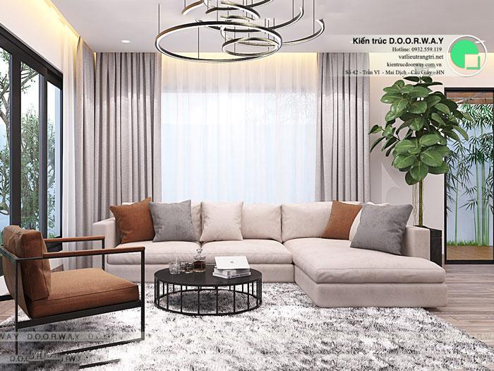 8-Khám phá 5 điểm đặc biệt của thiết kế nội thất biệt thự liền kề Ecopark