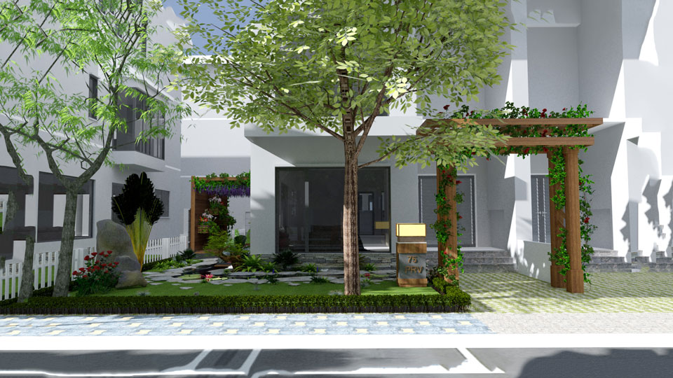 Ảnh tiêu biểu-Khám phá 5 điểm đặc biệt của thiết kế nội thất biệt thự liền kề Ecopark