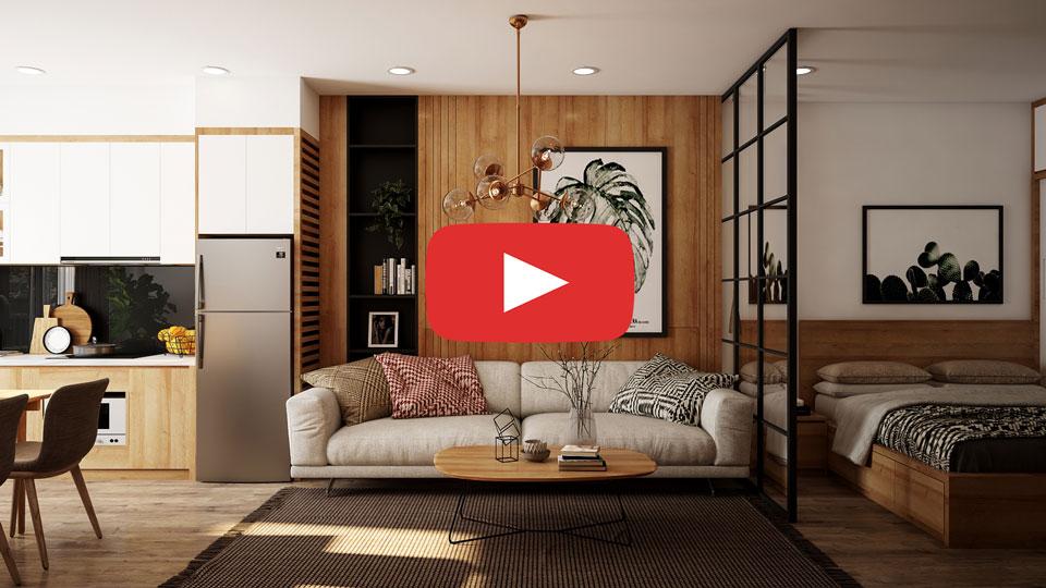 Ảnh tiêu biểu - Video xu hướng đồ và mẫu nội thất thông minh 2019