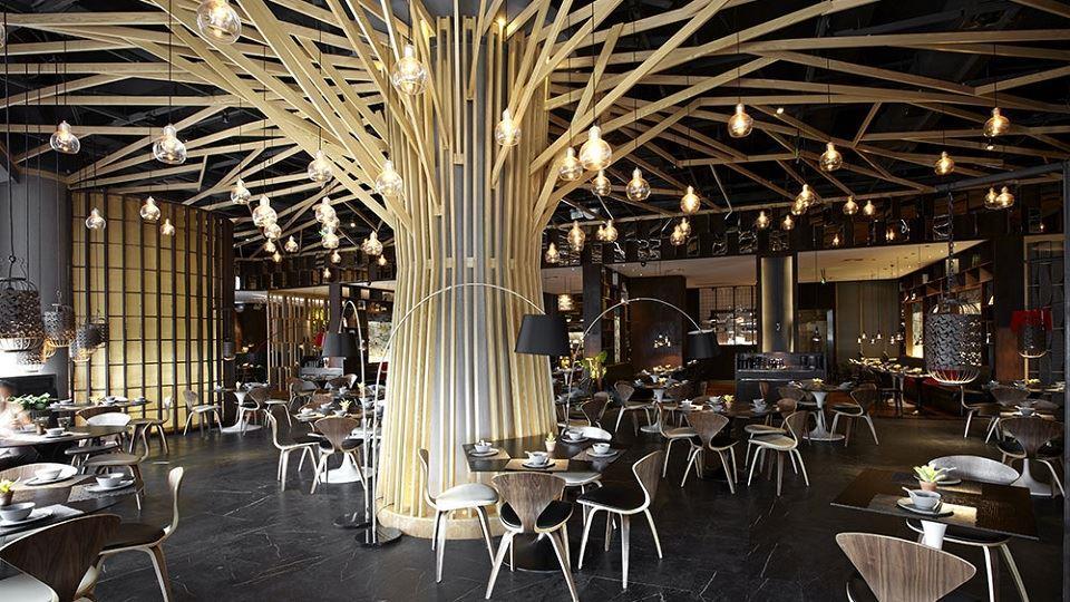 Ảnh tiêu biểu - Xem ngay 6 ý tưởng thiết kế nhà hàng đang là xu hướng hiện nay