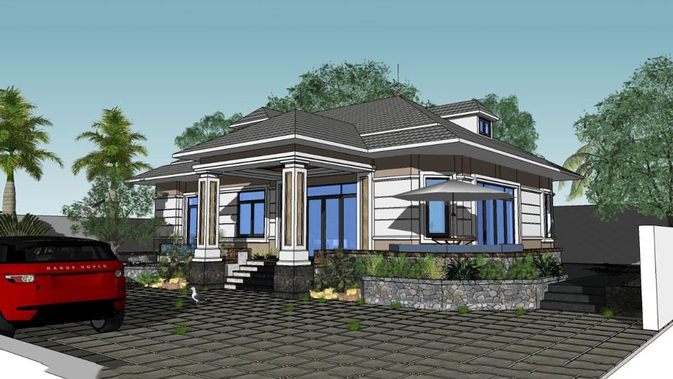 Ảnh tiêu biểu, thiết kế kiến trúc by kiến trúc Doorway