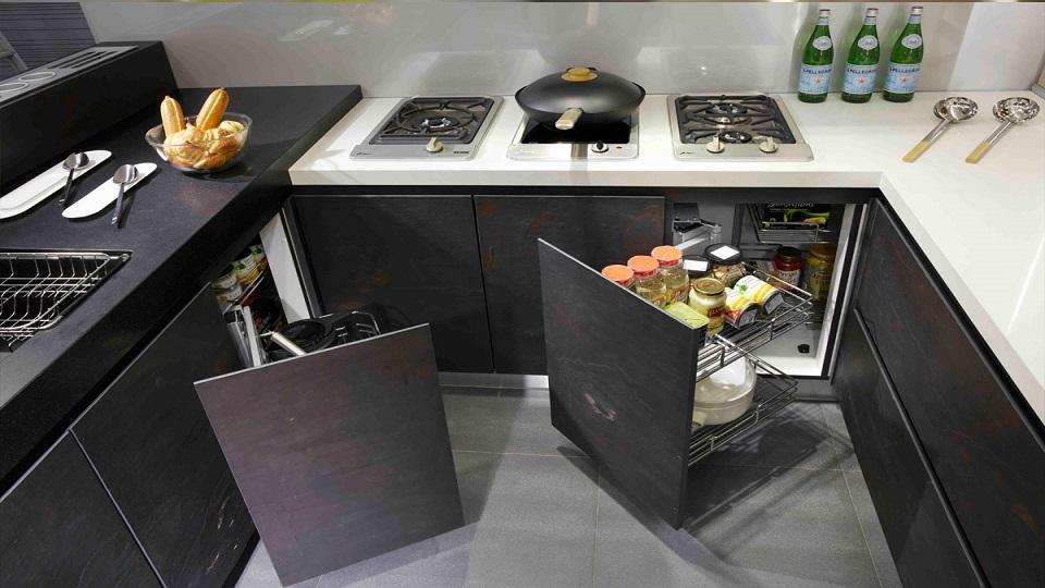 Ảnh tiêu biểu- Top 7 mẫu nội thất nhà bếp thông minh tiện lợi được ưa chuộng hiện nay