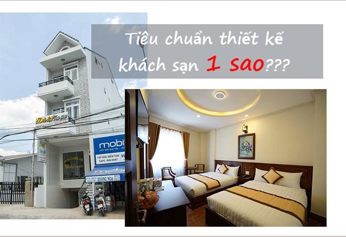 Ảnh tiêu biểu 2- (Mới nhất) tiêu chuẩn thiết kế khách sạn 1 sao