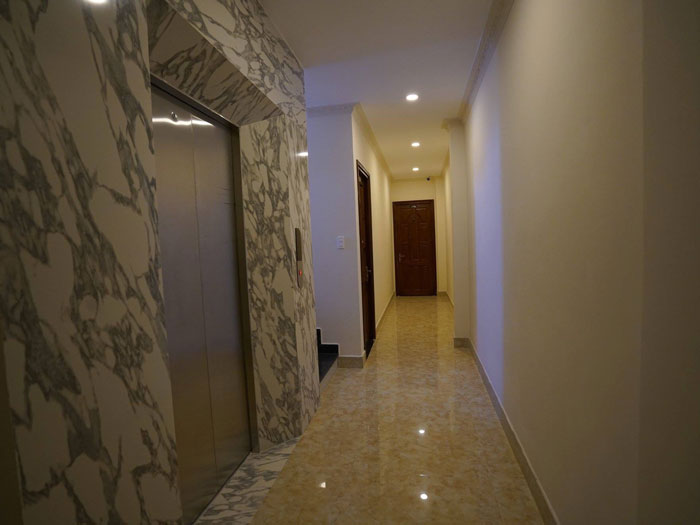 Nội thất 4- (Mới nhất) tiêu chuẩn thiết kế khách sạn 1 sao