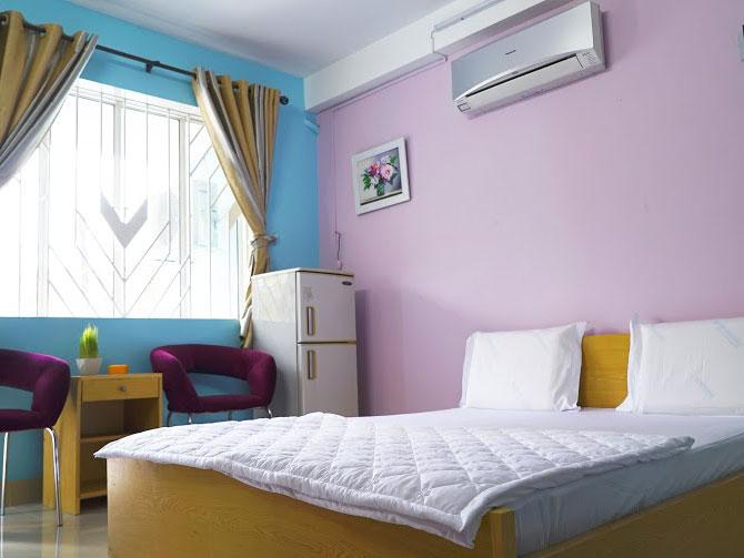 Nội thất 5- (Mới nhất) tiêu chuẩn thiết kế khách sạn 1 sao