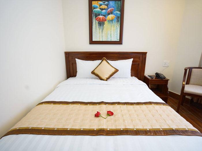 Nội thất 6- (Mới nhất) tiêu chuẩn thiết kế khách sạn 1 sao
