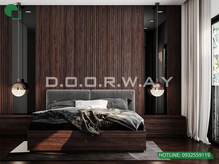 PN3(1)- Thiết kế nội thất chung cư FLC Green Apartment - Full phòng
