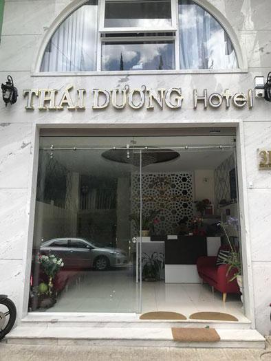 Kiến trúc 2- (Mới nhất) tiêu chuẩn thiết kế khách sạn 1 sao