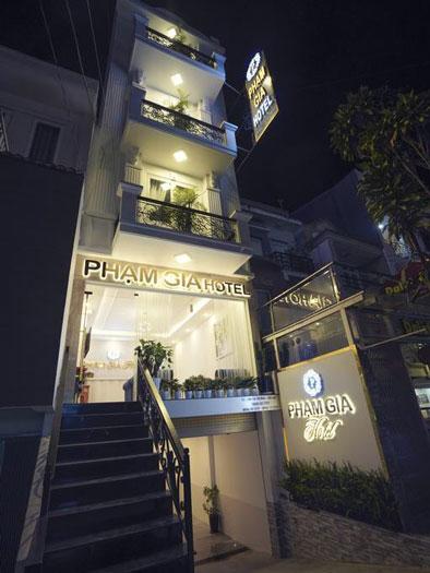 Kiến trúc 3- (Mới nhất) tiêu chuẩn thiết kế khách sạn 1 sao