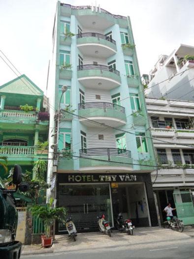 Kiến trúc 4- (Mới nhất) tiêu chuẩn thiết kế khách sạn 1 sao