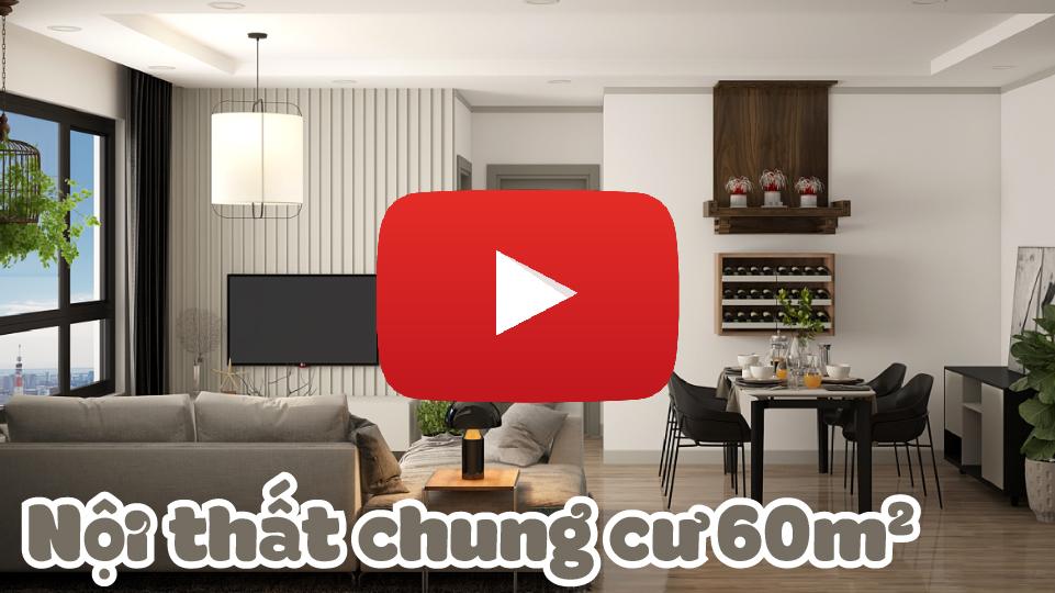 Ảnh tiêu biểu- Xem Mẫu thiết kế nội thất chung cư 60m2 đẹp mà hiện đại cho năm 2019