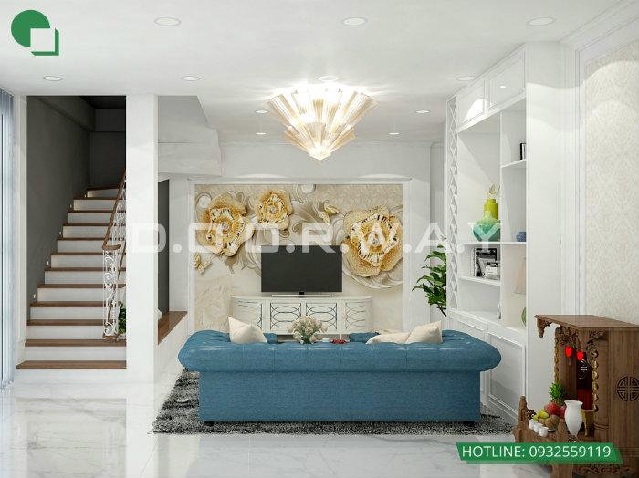2- Tại sao nên lựa chọn thiết kế thi công nội thất nhà ở tại kiến trúc Doorway