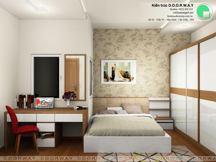 3 - Thi công cách âm phòng ngủ