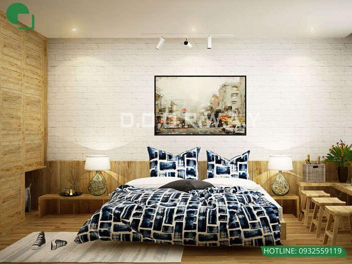 4 - Thi công cách âm phòng ngủ