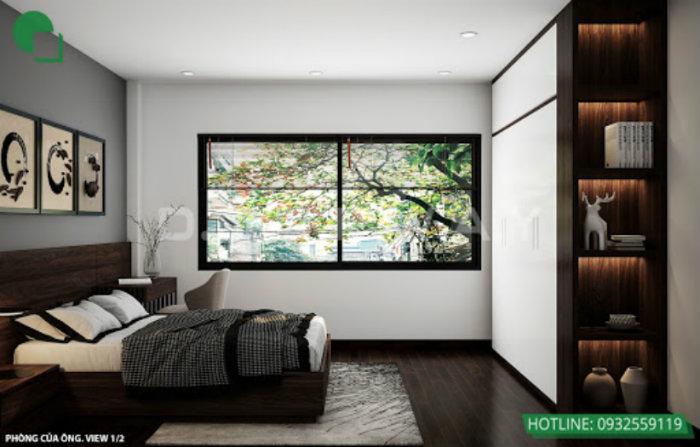 4- Tại sao nên lựa chọn thiết kế thi công nội thất nhà ở tại kiến trúc Doorway