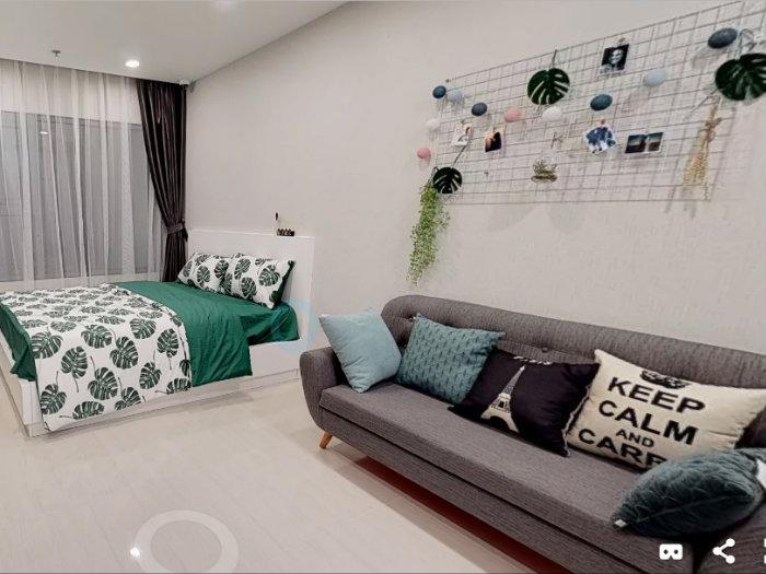 5- 3 Tiêu chuẩn thiết kế nội thất phòng ngủ cho người mệnh kim
