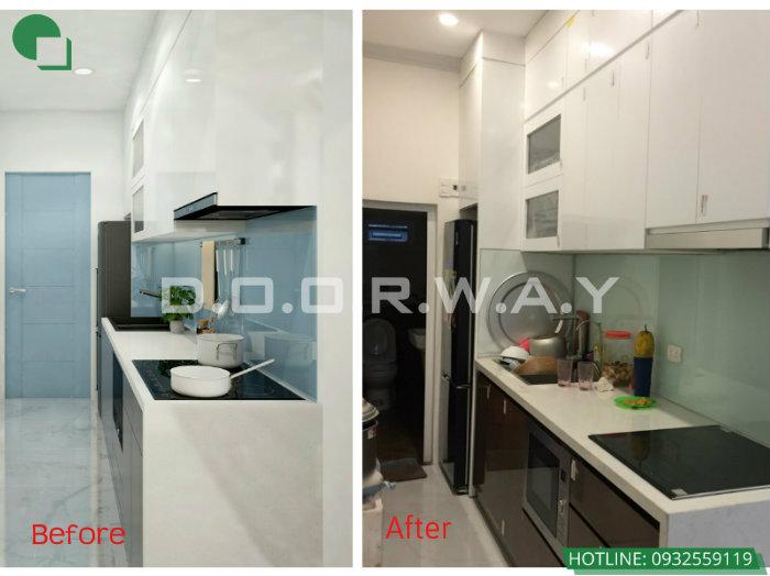 7- Tại sao nên lựa chọn thiết kế thi công nội thất nhà ở tại kiến trúc Doorway