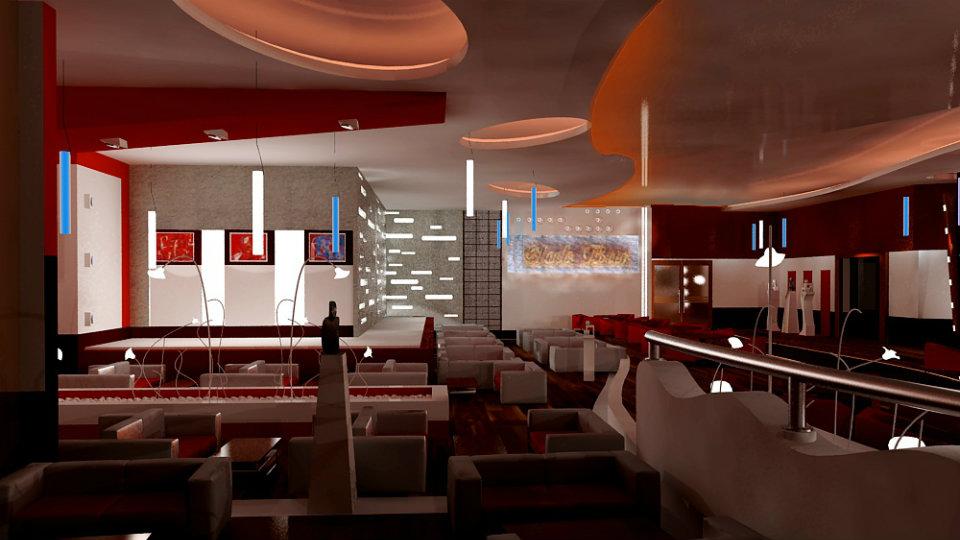 Ảnh tiêu biểu- Bật mí cách thiết kế quán cafe bar đẹp hút khách