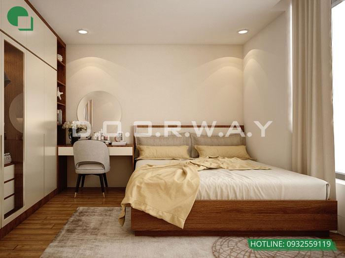 PN1(1)- Mẫu thiết kế nội thất căn 3 phòng ngủ Hateco Apollo