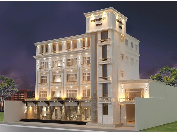 1- Tiêu chuẩn thiết kế khách sạn 3 sao mới nhất nên cập nhật ngay!