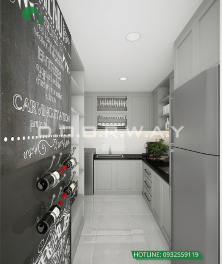 12- Mẫu thiết kế nhà 6mx12m 2 tầng full nội thất tại Hà Nội