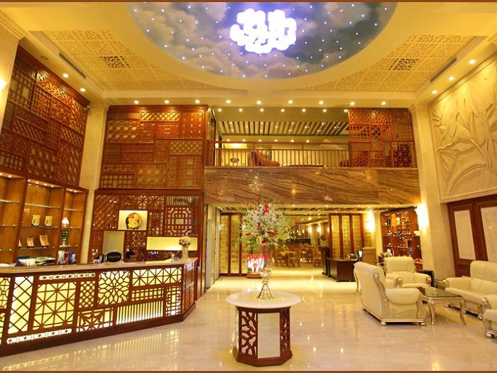 2- Tiêu chuẩn thiết kế khách sạn 3 sao mới nhất nên cập nhật ngay!