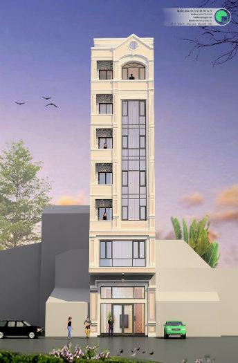3- 5 mẫu thiết kế căn hộ cho thuê tạo ấn tượng đẹp với khách hàng