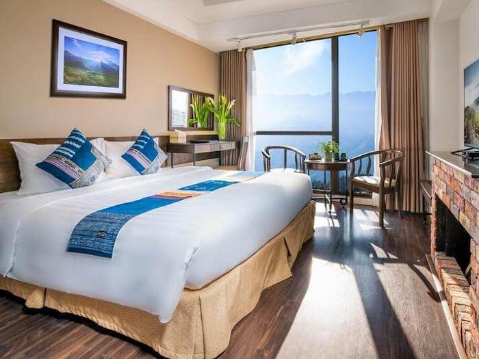 3- Tiêu chuẩn thiết kế khách sạn 3 sao mới nhất nên cập nhật ngay!