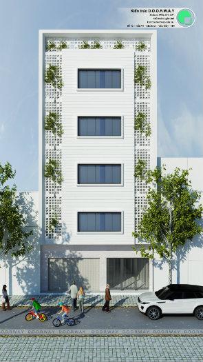 4- 5 mẫu thiết kế căn hộ cho thuê tạo ấn tượng đẹp với khách hàng